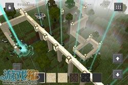 沙盒塔防Block Fortress打造你的防御堡垒4