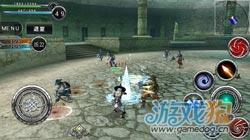 日本巅峰iOS网游AVABEL Online最新公测开始3