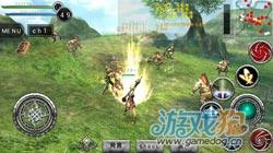 日本巅峰iOS网游AVABEL Online最新公测开始1