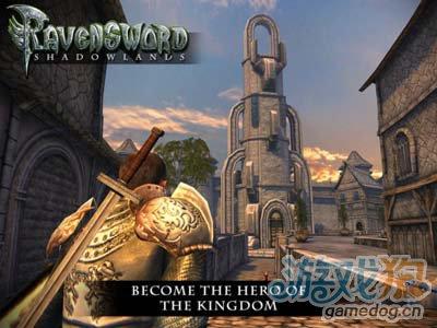 角色扮演游戏:乌鸦之剑暗影大陆 也许包装大于实质5