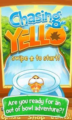 追杀小黄Chasing Yello:搞笑风格的纵版跑酷佳作5