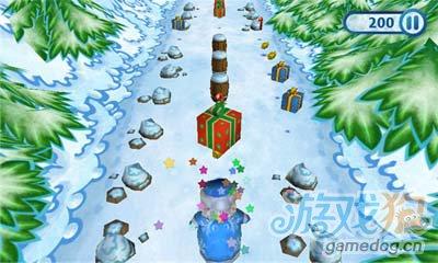 快跑圣诞老人Run Santa Run:为了礼物3