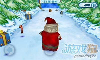 快跑圣诞老人Run Santa Run:为了礼物5