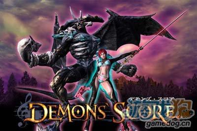 恶魔乐章Tegra版DEMONS'SCORE THD:战斗的韵律1