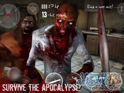 纽约僵尸2N.Y.Zombies2:一款失败的续作1