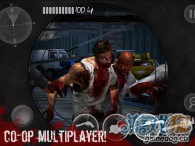 纽约僵尸2N.Y.Zombies2:一款失败的续作3
