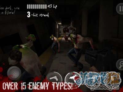 纽约僵尸2N.Y.Zombies2:一款失败的续作4
