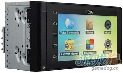安卓系统不是手机平板的专利 十款android设备盘点5