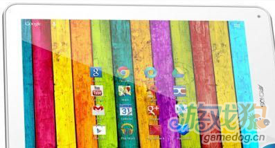 Archos推9.7寸安卓平板 外形酷似iPad4