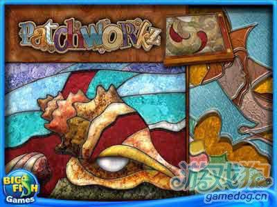诗意拼图Patchworkz Full:体验红毯上的幸福感觉1
