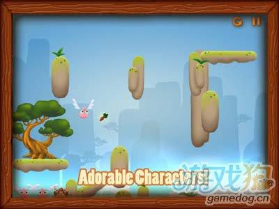兔子大逃亡Bunny Escape:萌萌兔纸等待你的解救3