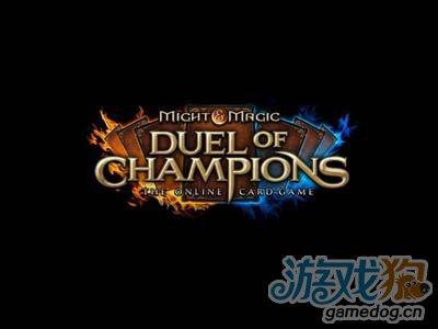 育碧卡牌佳作:魔法门:冠军决斗 不一样的卡牌决斗1