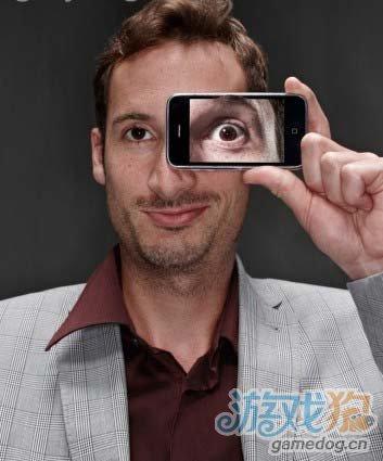 纽约时报:智能手机和互联网的发展引爆游戏元素1