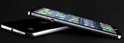 iPhone 6三大猜想:超清视网膜屏加A7处理器1