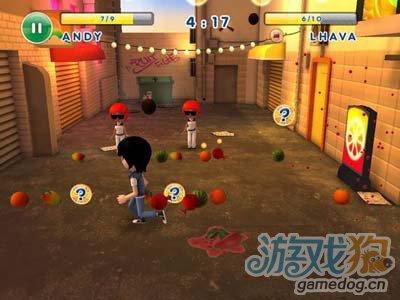 芬达联合魔鱼进军游戏界 推出跨平台体育休闲游戏3