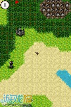 复古风格三消游戏The Adventure明年春上架1
