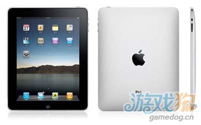 份额虽然减少 但苹果仍占绝大部分平板流量1