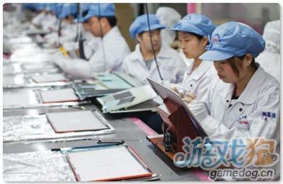 供不应求 春节期间苹果的iPad mini仍会生产1