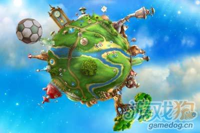 游戏狗2012年度iOS平台最佳解谜类游戏推荐7