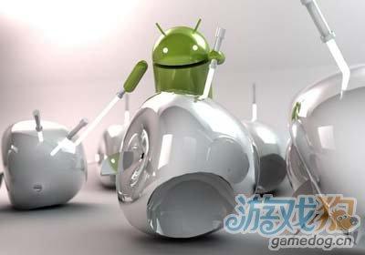 Android平台羽翼渐丰 苹果护城河还能支撑多久1
