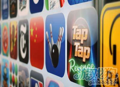 第三方称苹果iOS应用推广成本11月猛增三成1