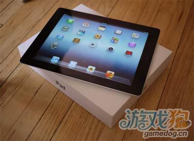 iPad当月网页浏览数据流量占平板市场总数87%1