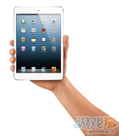 iPad mini深受中国用户追捧 已超越iPad 41