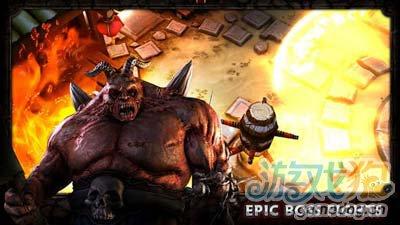 灵魂争霸:暗黑风格RPG佳作3