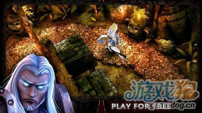 灵魂争霸:暗黑风格RPG佳作5