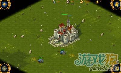王权幻想王国:欧美奇幻风格游戏2