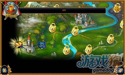 王权幻想王国:欧美奇幻风格游戏1