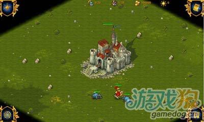 王权幻想王国:欧美奇幻风格游戏3