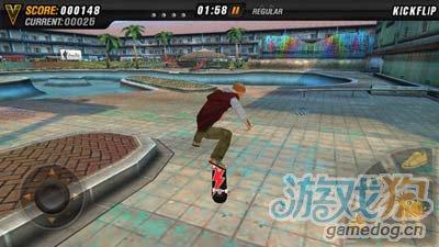 滑板派对Mike V Skateboard Party:3D炫酷运动2