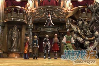 据传闻:Square Enix的混沌之戒3或将于明年公布1