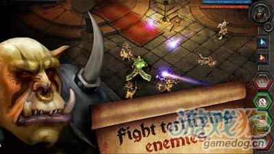 英雄召唤:带你进入中世纪奇幻世界3
