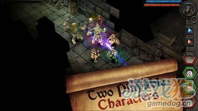 英雄召唤:带你进入中世纪奇幻世界5