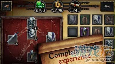 英雄召唤:带你进入中世纪奇幻世界2