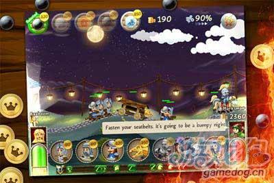 战争在线:实时策略RPG游戏4