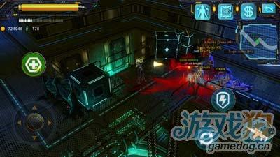 外星人战区:国产RPG佳作2