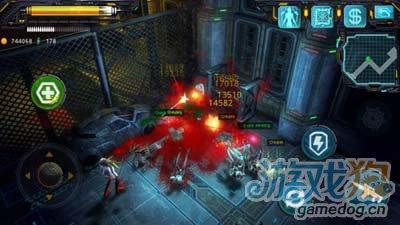 外星人战区:国产RPG佳作4