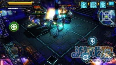 外星人战区:国产RPG佳作5