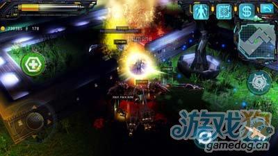 外星人战区:国产RPG佳作3