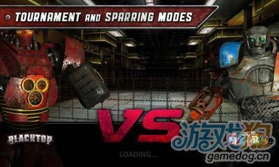 铁甲钢拳:重现机器人的魅力3