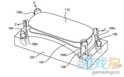 据报道苹果未来iPhone将会使用曲面玻璃1