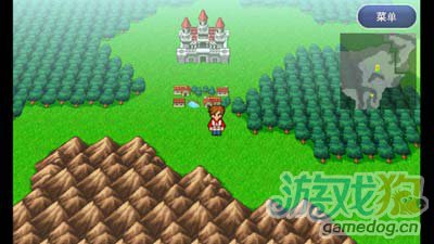 最终幻想维度:怀旧风精品5