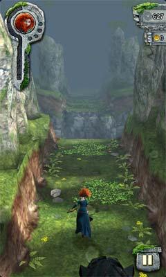 神庙逃亡勇敢雄心:奔跑吧玛瑞达2