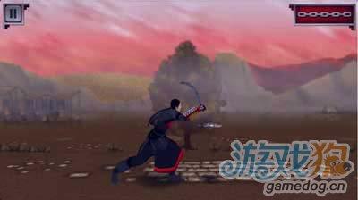 血滴子:同名电影改编的安卓游戏4