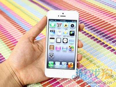 iPhone5营销被指战意不足联通冲刺3G盈利目标1