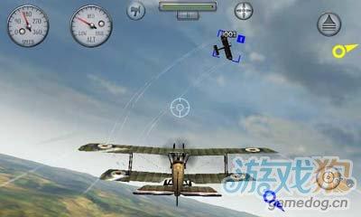 空中霸王:体验第一次世界大战的震撼2