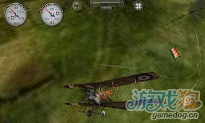 空中霸王:体验第一次世界大战的震撼3